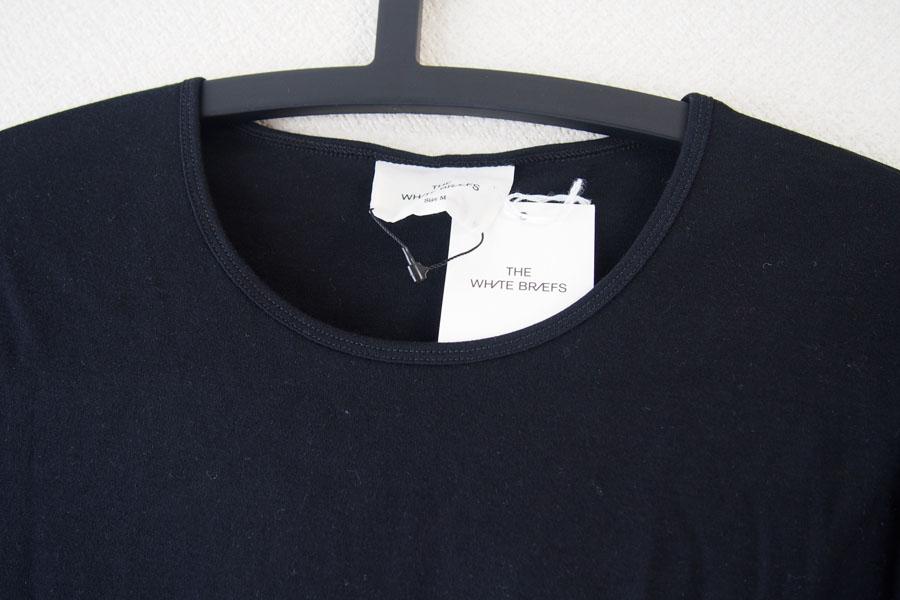 <ホワイトブリーフス>Tシャツイメージ04