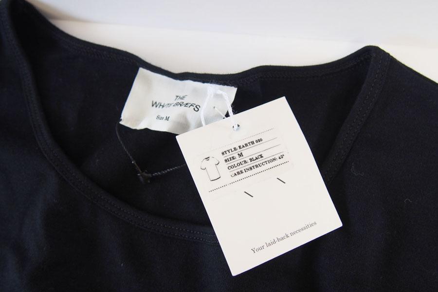 <ホワイトブリーフス>Tシャツイメージ08