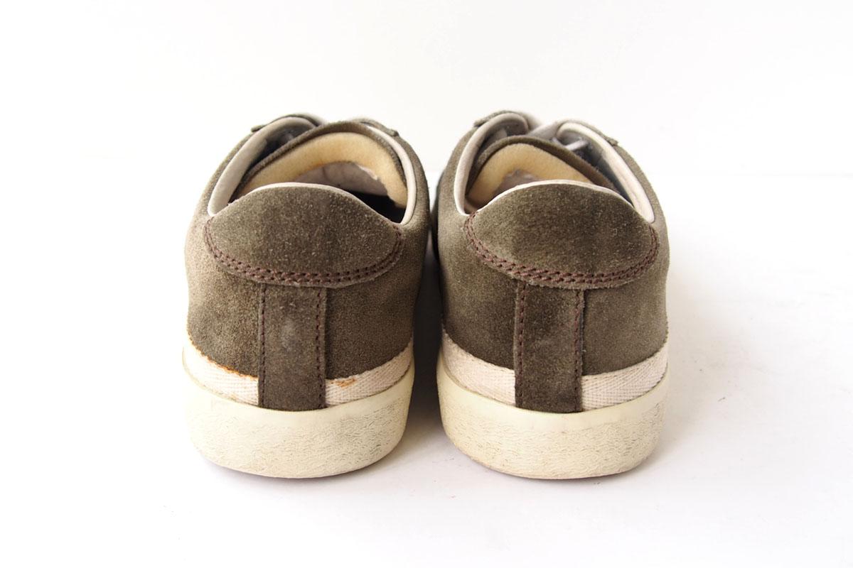 パントフォラドーロ|pantofola d'oro|スニーカー PG70|カーキ|40イメージ04