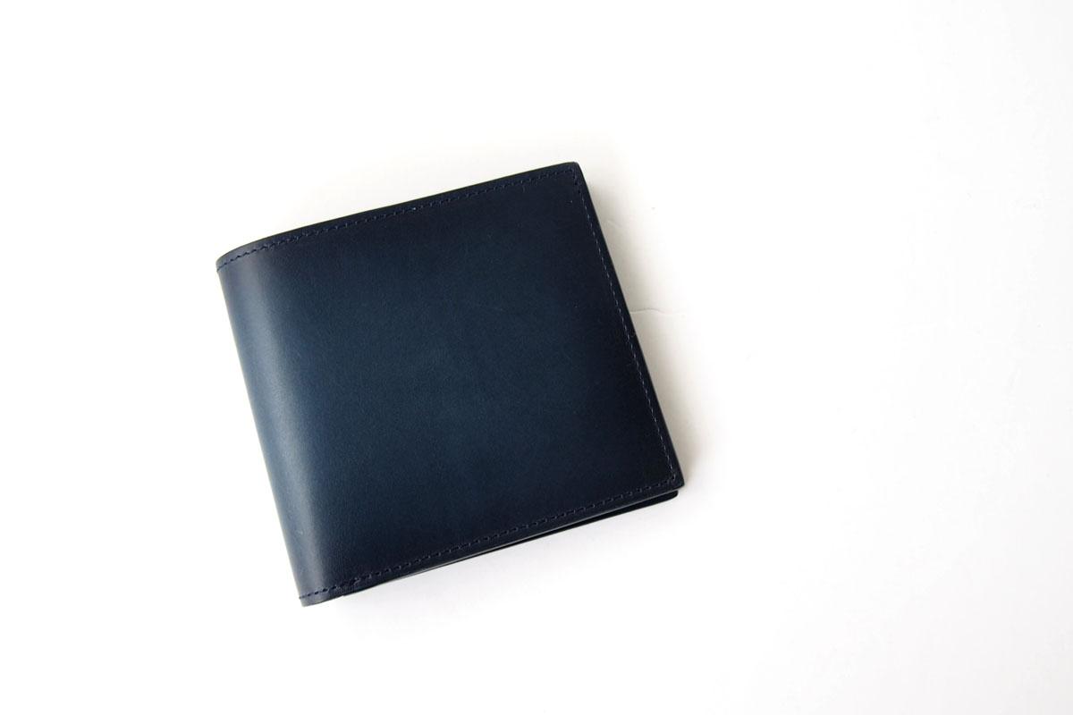 アラルディ ARALDI 1930 二つ折り財布 ウォレット TURCHESE ブルー AR B P293イメージ03
