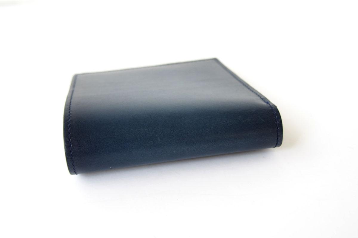 アラルディ ARALDI 1930 二つ折り財布 ウォレット TURCHESE ブルー AR B P293イメージ07