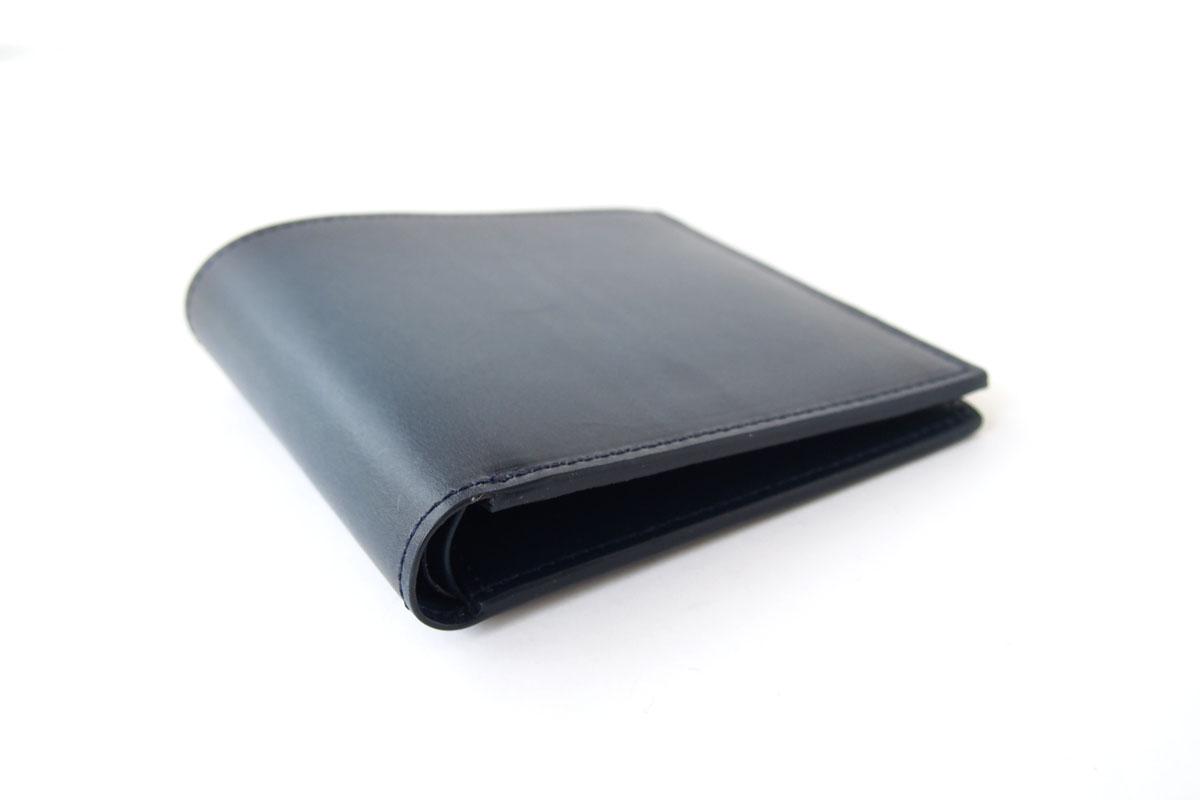 アラルディ ARALDI 1930 二つ折り財布 ウォレット TURCHESE ブルー AR B P293イメージ08