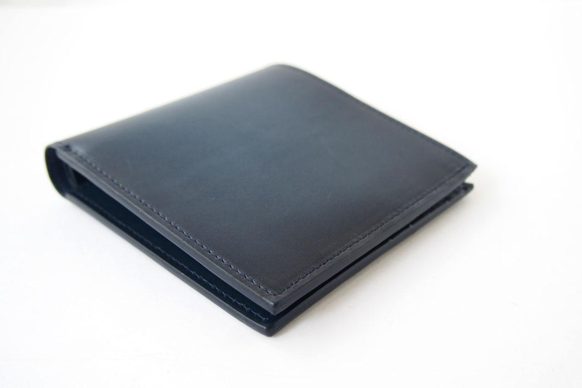 アラルディ ARALDI 1930 二つ折り財布 ウォレット TURCHESE ブルー AR B P293イメージ09