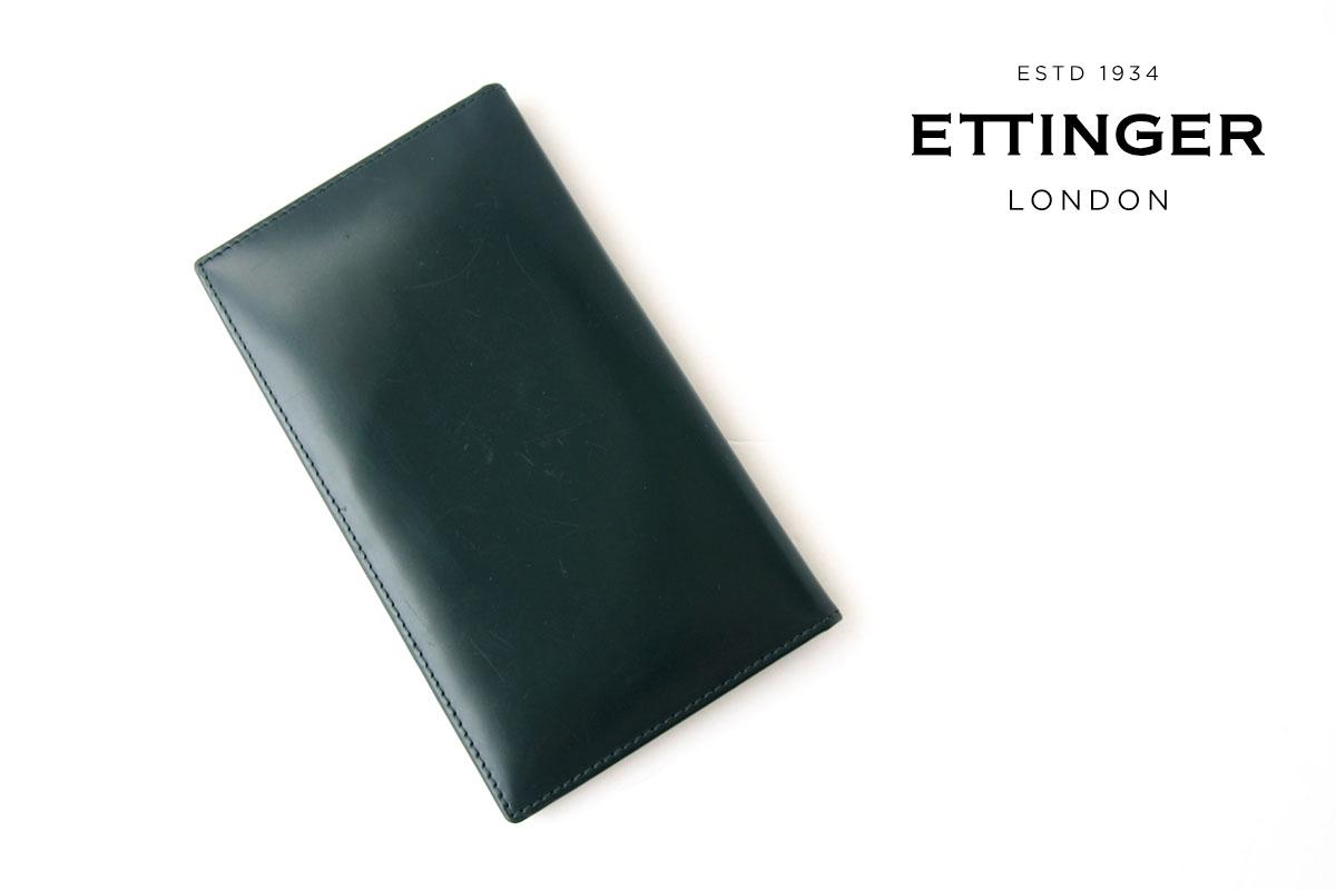 エッティンガー|ETTINGER|コートウォレット|長財布|COAT WALLETイメージ01