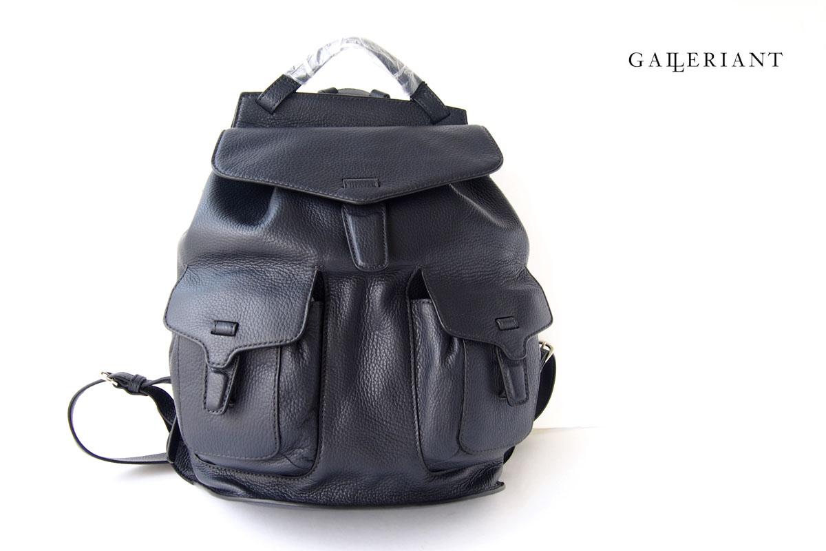ガレリアント|Galleriant|レザーバックパック|リュックサック|GLH-3880イメージ01