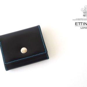 エッティンガー|ETTINGER|ブライドルレザーコインケース|ネイビー イメージ01