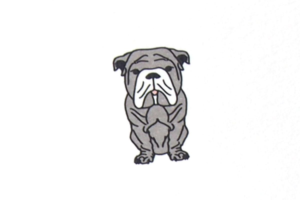 スマイソン|SMYTHSON|Bulldog メッセージカードセット|10セットイメージ07