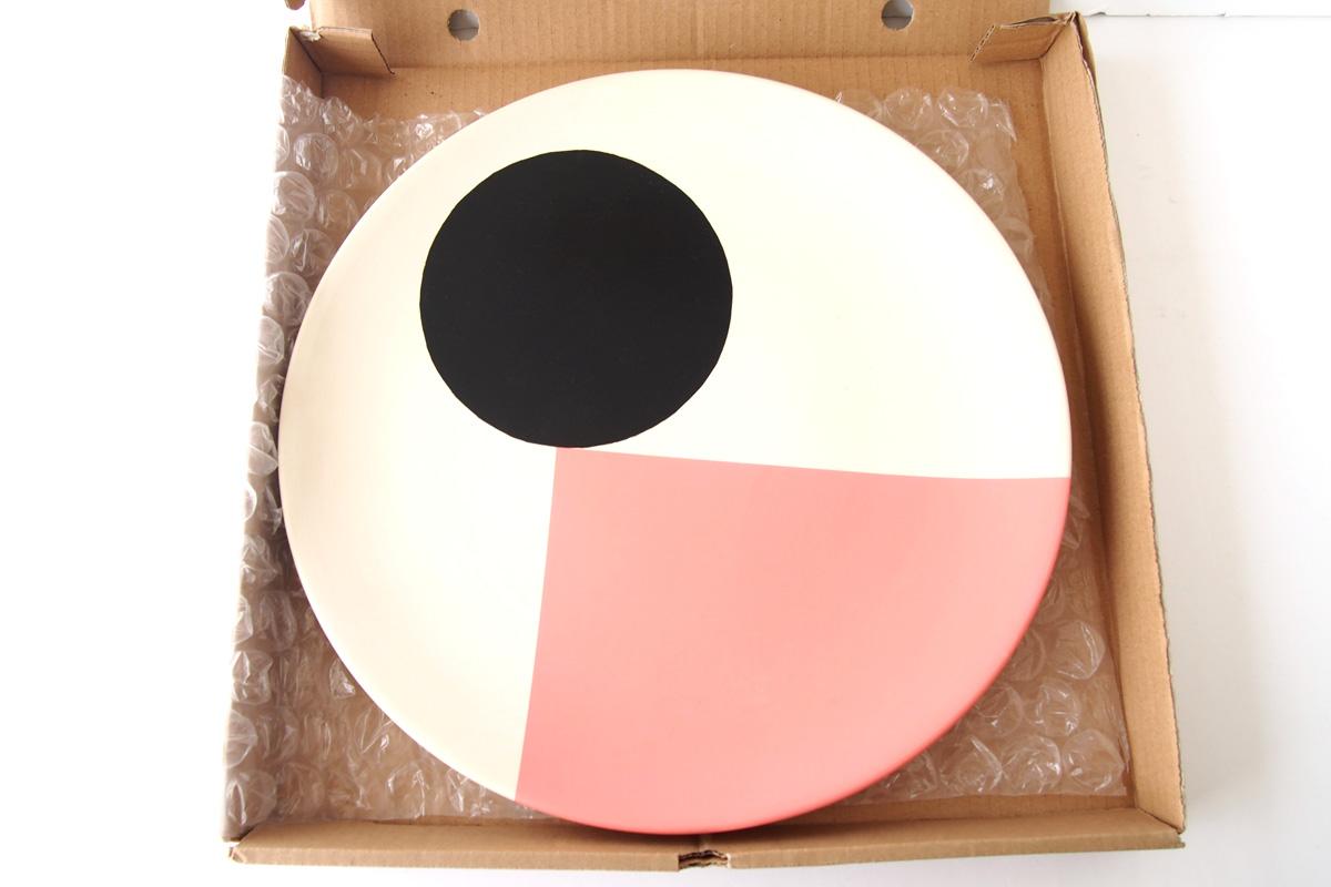 ダークルーム ロンドン|DARKROOM LONDON|オーナメントプレート|飾り皿|デザイン|アート|SO SOTTSASS|PLATE#3イメージ04