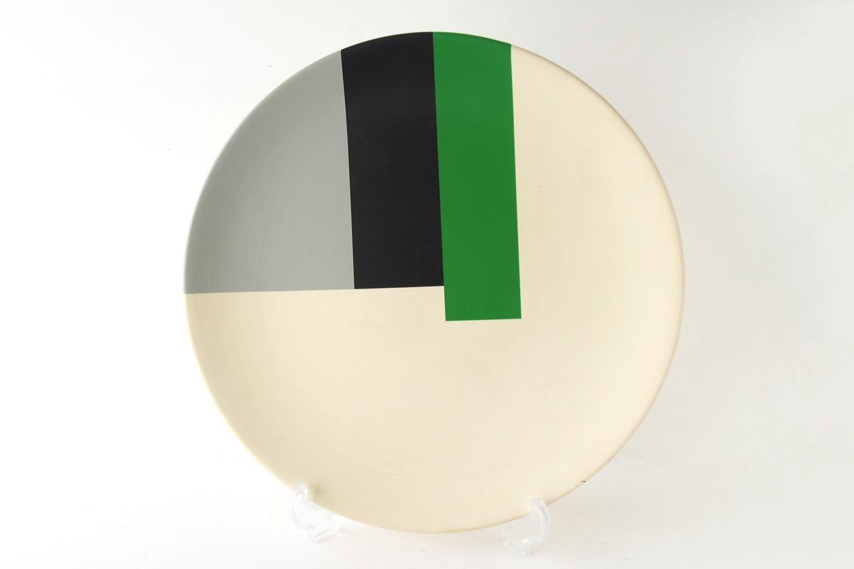ダークルーム ロンドン|DARKROOM LONDON|オーナメントプレート|飾り皿|デザイン|アート|STOLEN FROM DE STIJL|PLATE#4イメージ07