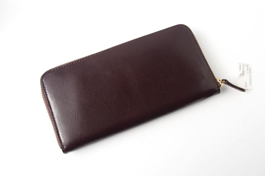 フェリージ|Felisi|長財布|125|グレインレザー|ブラウンイメージ02