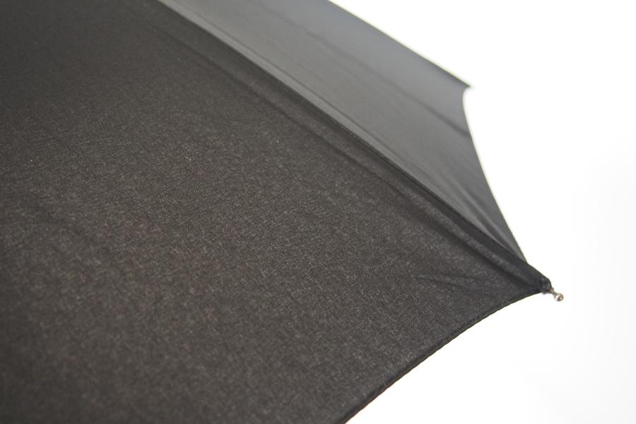 【中古】チャーチ|Church's|フォックスアンブレラ製折りたたみ傘|ブラックイメージ07