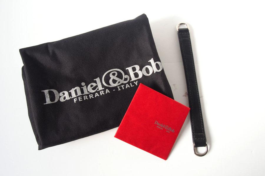 ダニエル&ボブ|Daniel&Bob|3WAYバッグ|ジャスミン ローディー|JASMINE RODI|DAB P034-1136|ブラックイメージ010