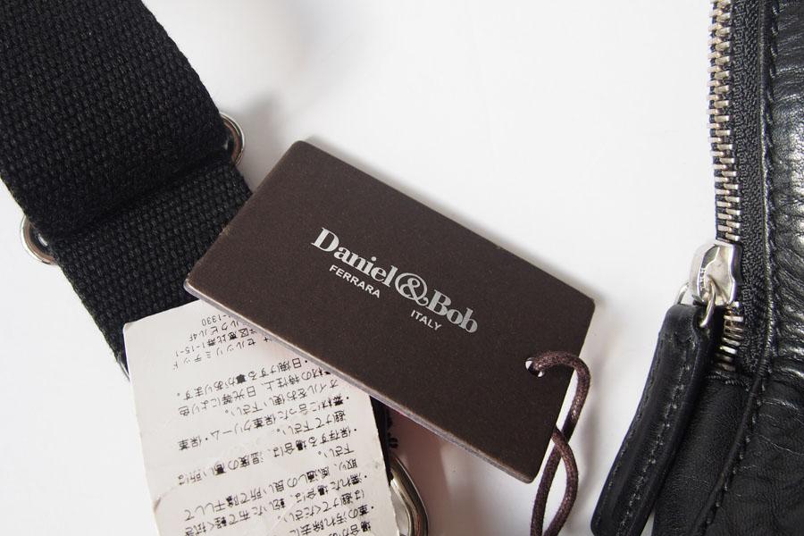 ダニエル&ボブ|Daniel&Bob|3WAYバッグ|ジャスミン ローディー|JASMINE RODI|DAB P034-1136|ブラックイメージ06