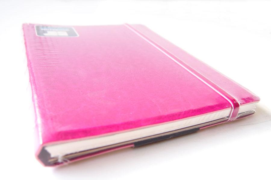 ファイロファックス filofax 補充差し替え可能ノートブック ハードカバー A5サイズイメージ05