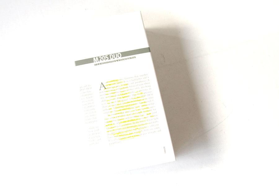 ペリカン|Pelikan|M205 DUO イエローデモンストレーター|万年筆 ペン先BB |シャイニーイエロー専用インク30ml セットイメージ09