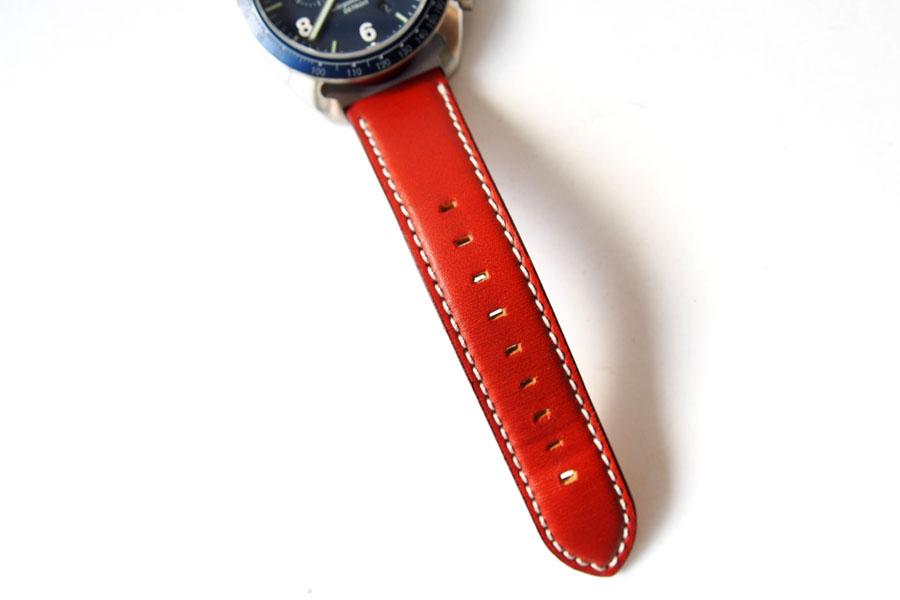 シャイノラ|shinola|時計|ランブラー|44mm径|10気圧防水|クオーツ|ネイビーイメージ04