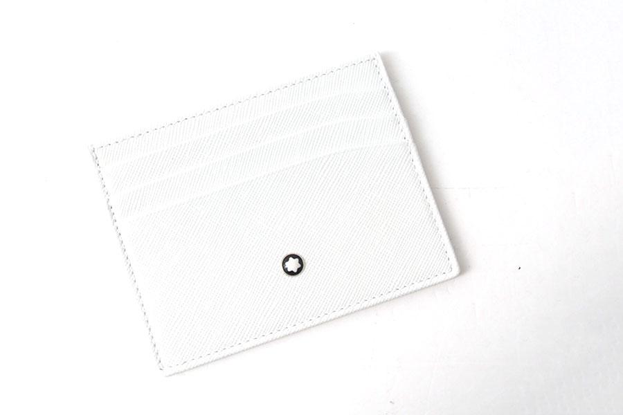 モンブラン|MONTBLANC|PIXボールペン×サルトリアル ポケットホルダー 6ccセット|ホワイトイメージ02