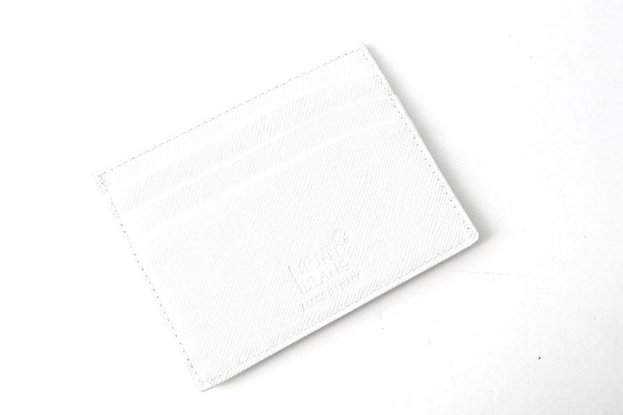 モンブラン|MONTBLANC|PIXボールペン×サルトリアル ポケットホルダー 6ccセット|ホワイトイメージ03