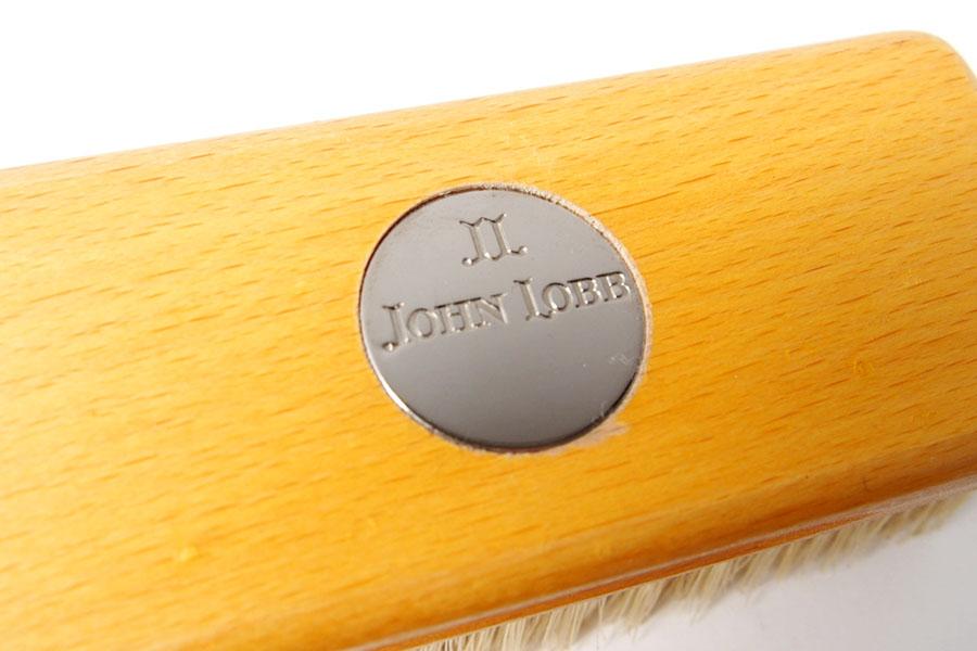 ジョンロブ John Lobb 山羊毛シューブラシイメージ07