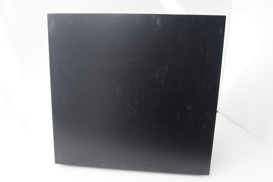 サフィール|SAPHIR|シューケアウッドボックス|靴磨きブラシ収納ボックス【木箱のみの単品販売】イメージ05