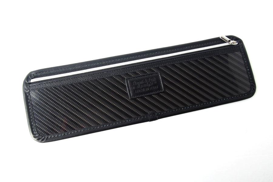 テクノモンスター|Teckno Monster|カーボンファイバー(炭素繊維)素材|軽量トートバッグ|HIKOプレート付きイメージ09