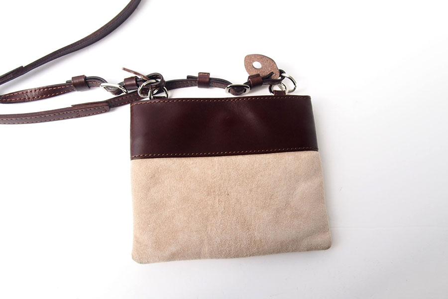 土屋鞄製造所|TSUCHIYA KABAN|ポーチ付きカメラストラップイメージ03
