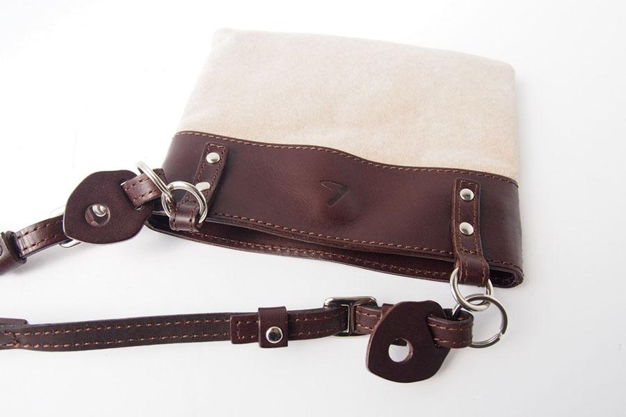 土屋鞄製造所|TSUCHIYA KABAN|ポーチ付きカメラストラップイメージ04