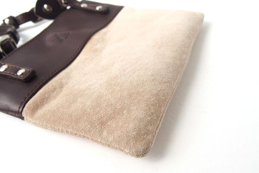 土屋鞄製造所|TSUCHIYA KABAN|ポーチ付きカメラストラップイメージ05