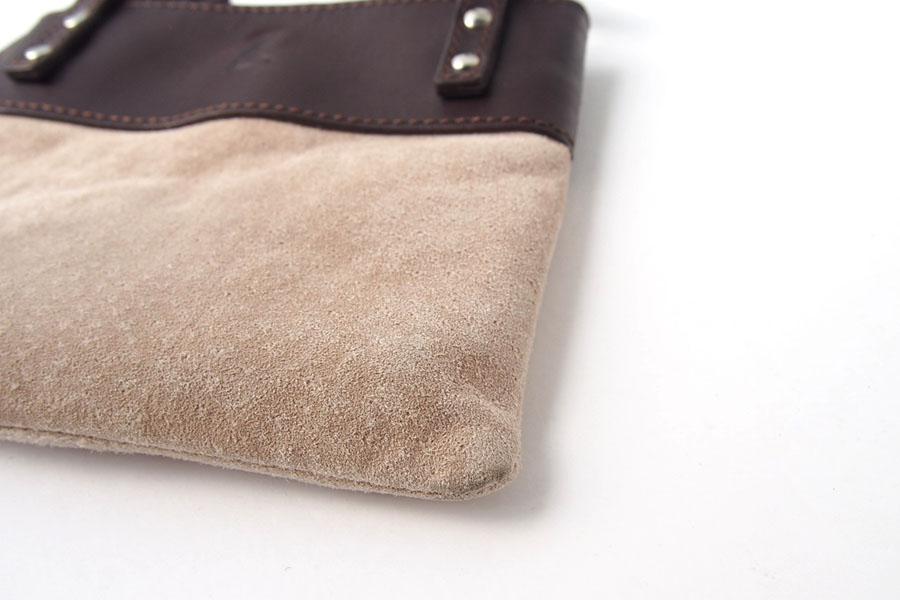 土屋鞄製造所|TSUCHIYA KABAN|ポーチ付きカメラストラップイメージ06