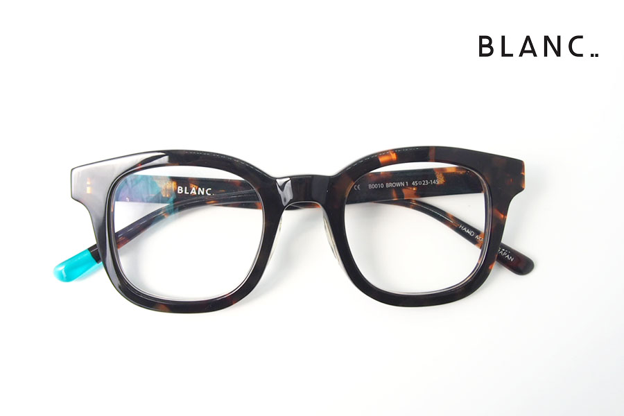 【中古】ブラン|BLANC..|アイウェア|メガネフレーム|B0010イメージ01