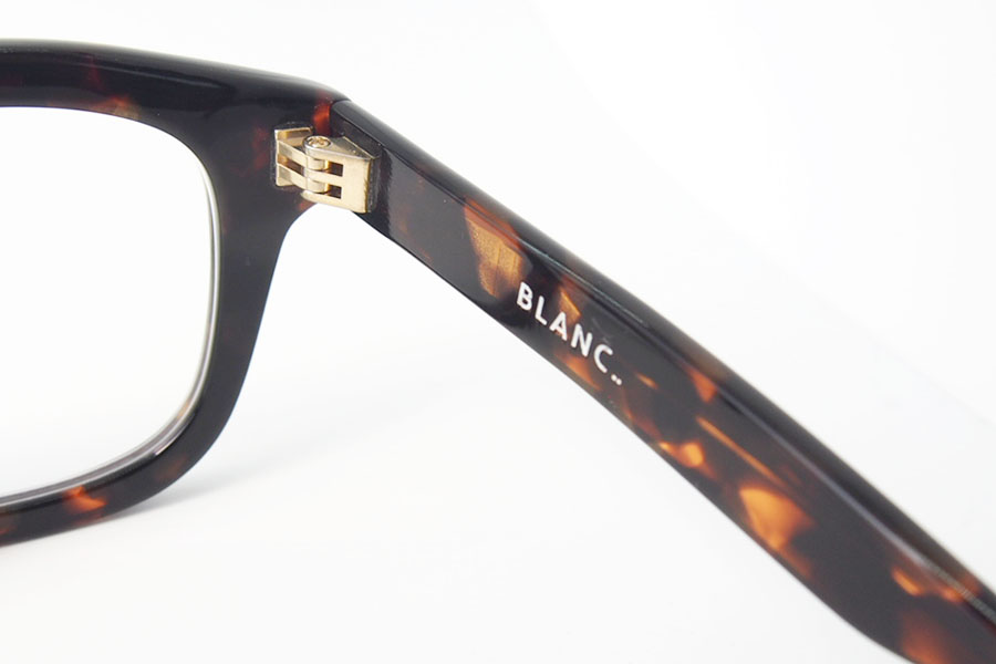 【中古】ブラン|BLANC..|アイウェア|メガネフレーム|B0010イメージ08