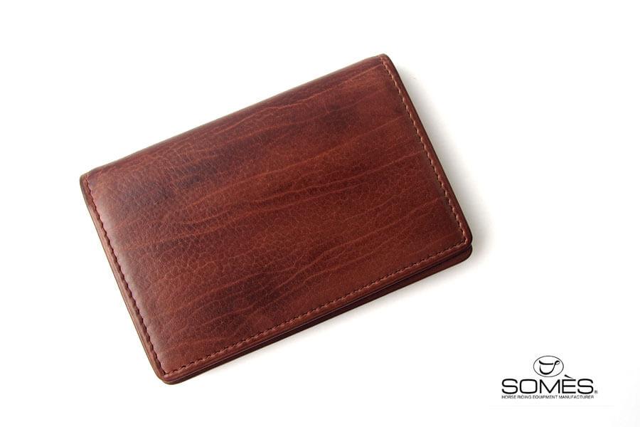 ソメスサドル|SOMES SADDLE|名刺入れ|カードケースイメージ01