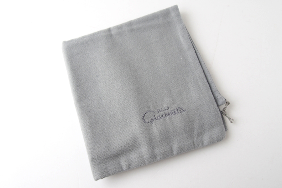ジャコメッティ F.lli Giacometti レザースニーカー  FG385イメージ010
