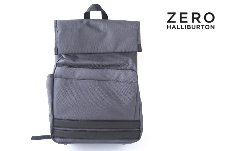 ゼロハリバートン|ZERO HALLIBURTON|ビジネスリュック|9415509イメージ01