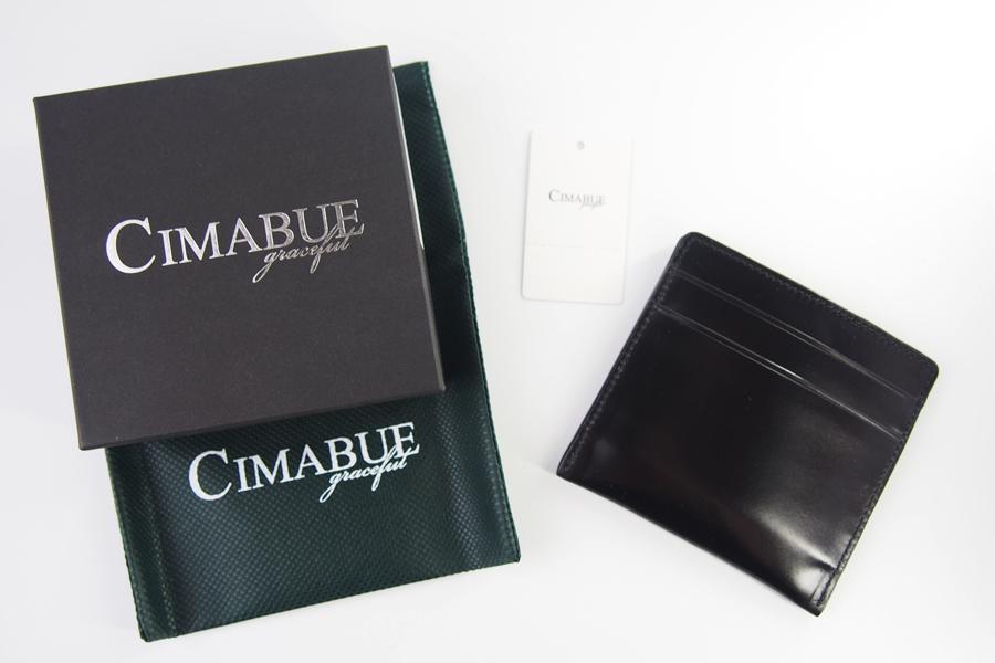 チマブエ グレースフル|CIMABUE graceful |アリニンコードバン ミニカードケースイメージ07