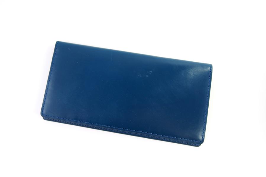 チマブエ グレースフル|CIMABUE graceful |ブライドルレザーかぶせ薄型長財布|15051イメージ02