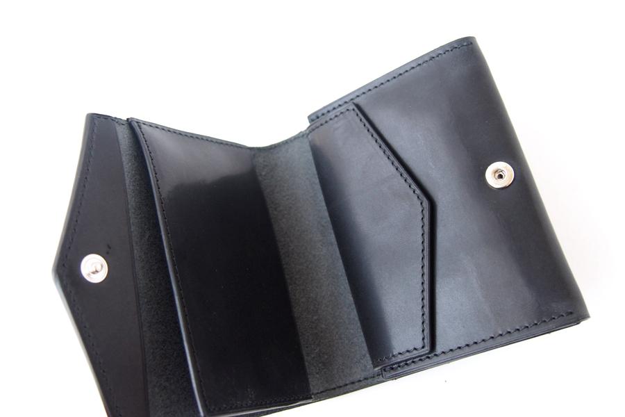 マニウノ|MANIUNO| 小銭入れつき折り財布イメージ03