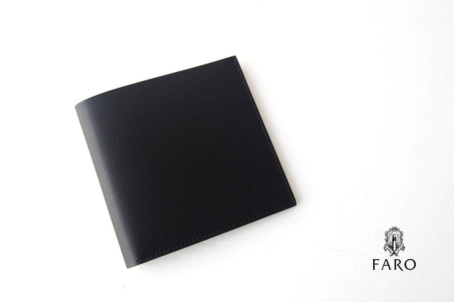 ファーロ|FARO|札入れ|AMARO FIN-CALF|FRO345228|ブラックイメージ01