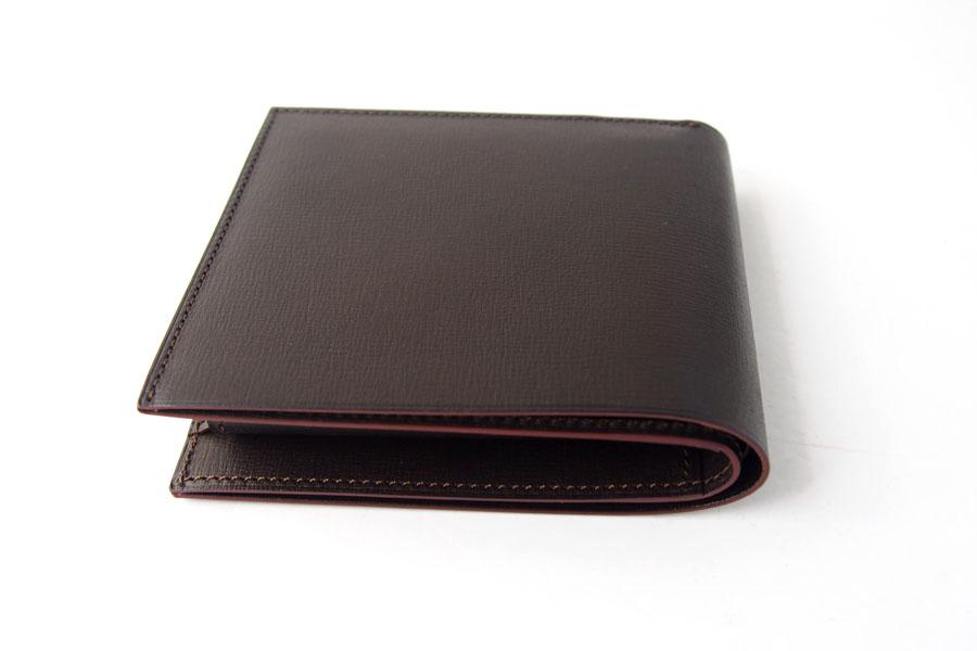 ファーロ|FARO|折財布|ASTI FIN-CALF|FRO303228|ブラウンイメージ03
