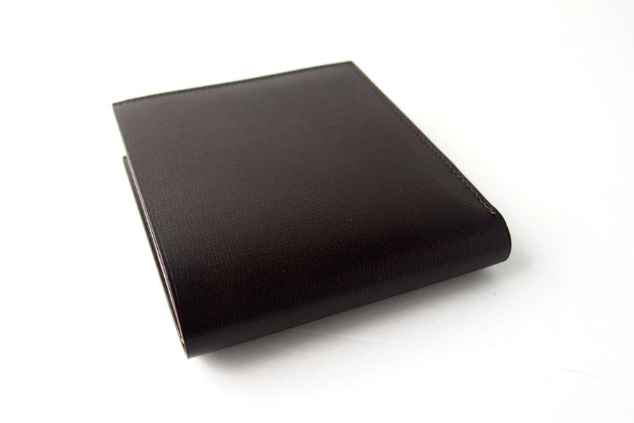 ファーロ|FARO|折財布|ASTI FIN-CALF|FRO303228|ブラウンイメージ04