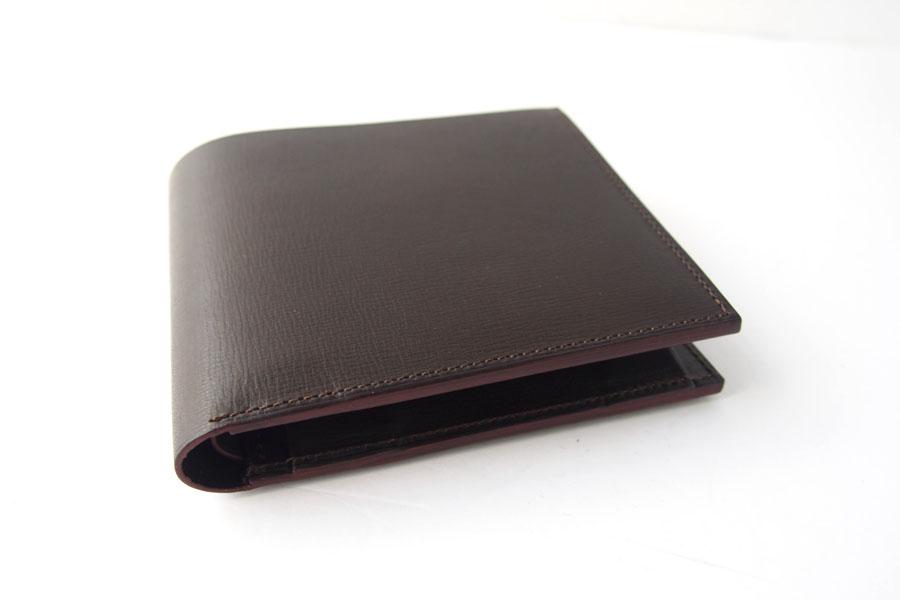 ファーロ|FARO|折財布|ASTI FIN-CALF|FRO303228|ブラウンイメージ05