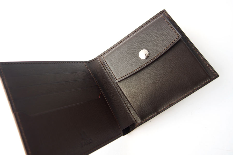 ファーロ|FARO|折財布|ASTI FIN-CALF|FRO303228|ブラウンイメージ06