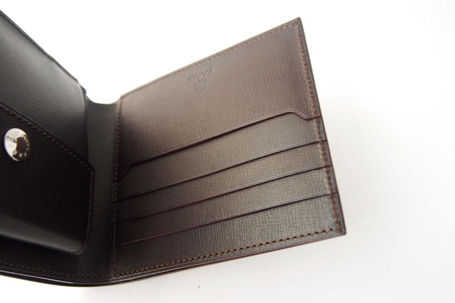 ファーロ|FARO|折財布|ASTI FIN-CALF|FRO303228|ブラウンイメージ07