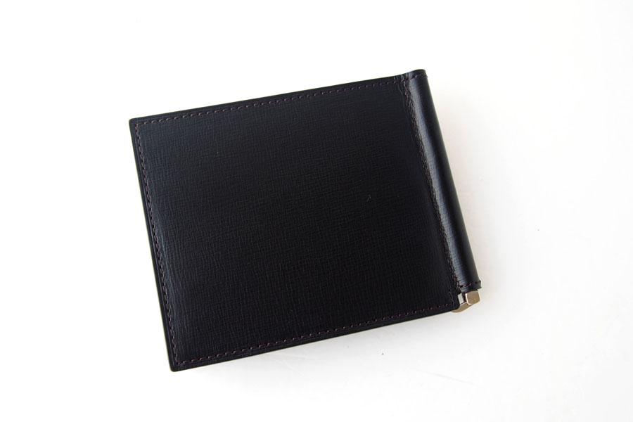 ファーロ|FARO|マネークリップ|RIPASSO FIN-CALF|FRO385271|ブラックイメージ02