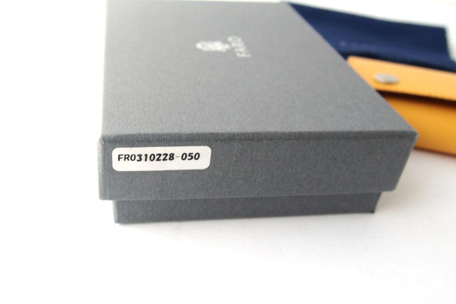 ファーロ|FARO|キーケース|ROE FIN-CALF|FRO310228|イエローイメージ05