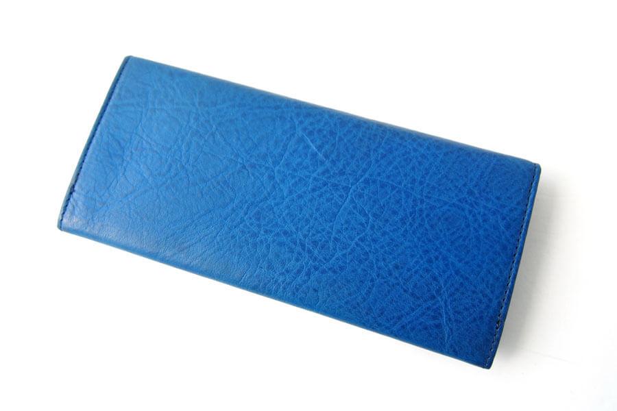 ゾナール ZONALe FLAVIO 長財布 ブルー(2)イメージ02