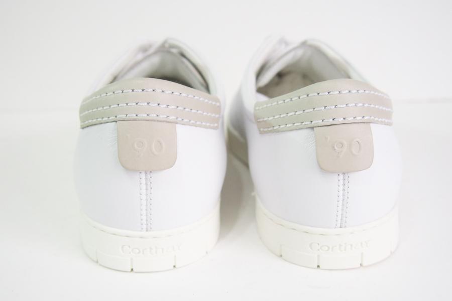 コルテ|Corthay|スニーカー|90's|ホワイト|6イメージ03