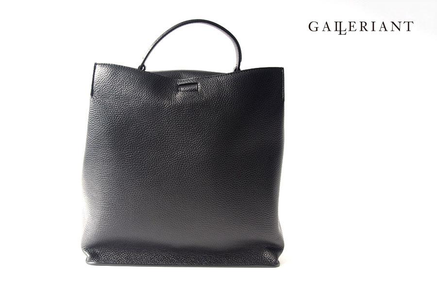ガレリアント Galleriant 2Wayトートバッグ GLH-3882 COMODO コモドコレクション ブラック イメージ01