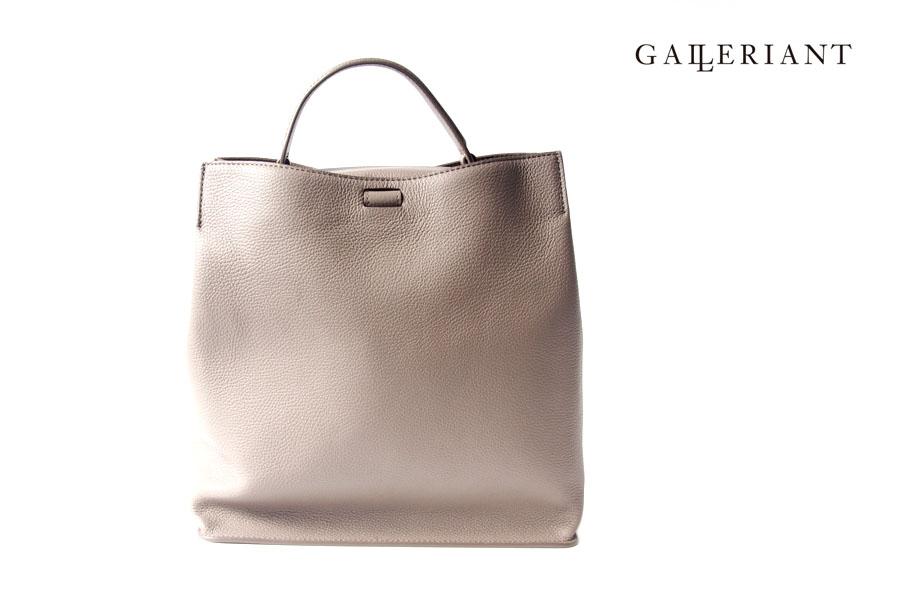 ガレリアント|Galleriant|2Wayトートバッグ|GLH-3882|COMODO|コモドコレクション|グレイ|イメージ01