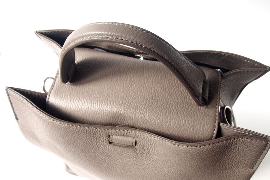 ガレリアント|Galleriant|2Wayトートバッグ|GLH-3882|COMODO|コモドコレクション|グレイ|イメージ03